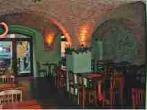 Restaurace-praha