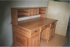 Psací-stůl
