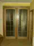 Dveře-dvojkřídlé
