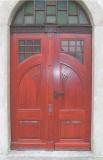 Dveře-historické