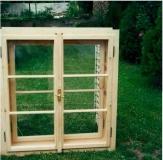 Okno-výroba
