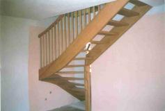 Detail-schodiště